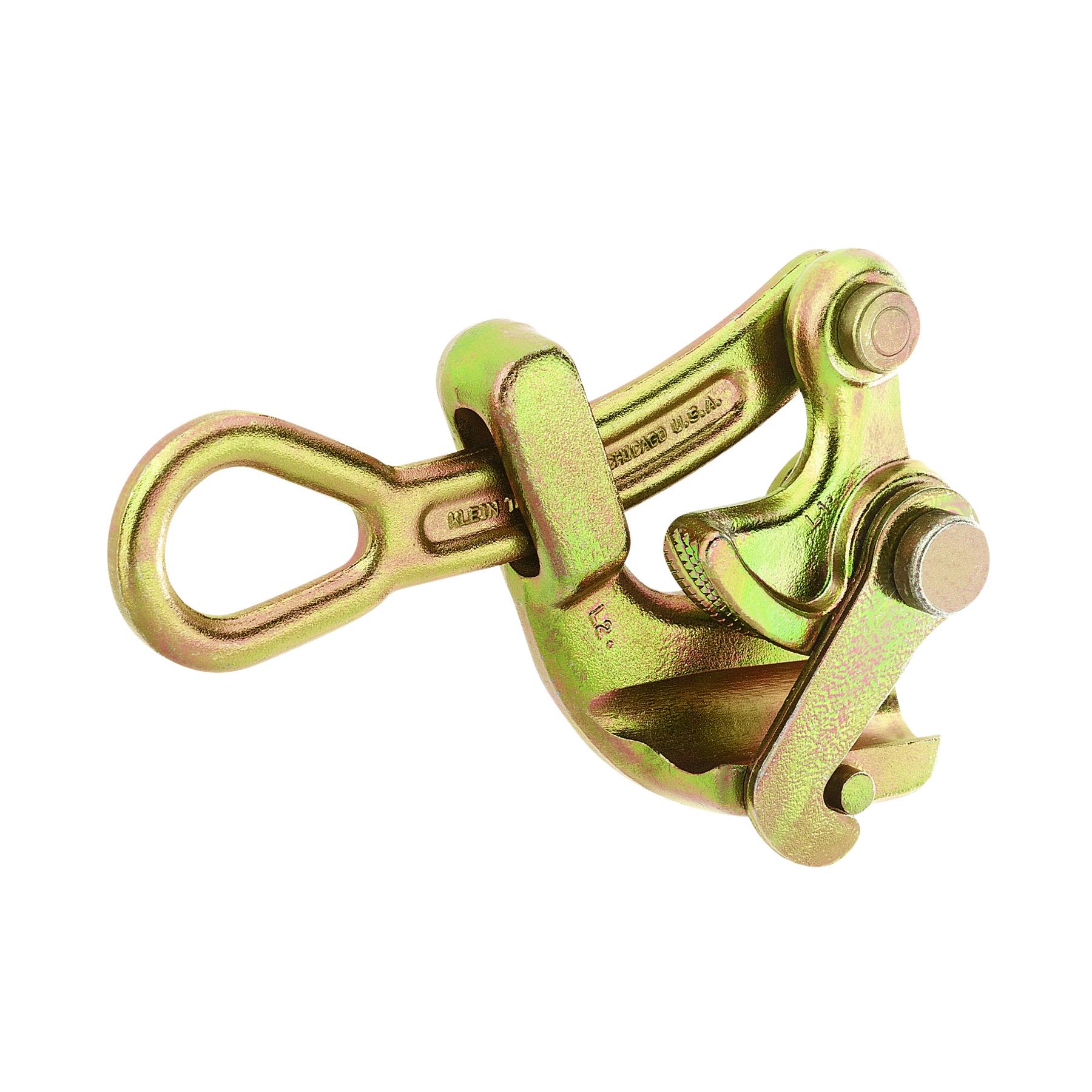 Klein Havens® Grip for Wire Rope 0.75\'\' - 1625-20 | Klein Tools ...
