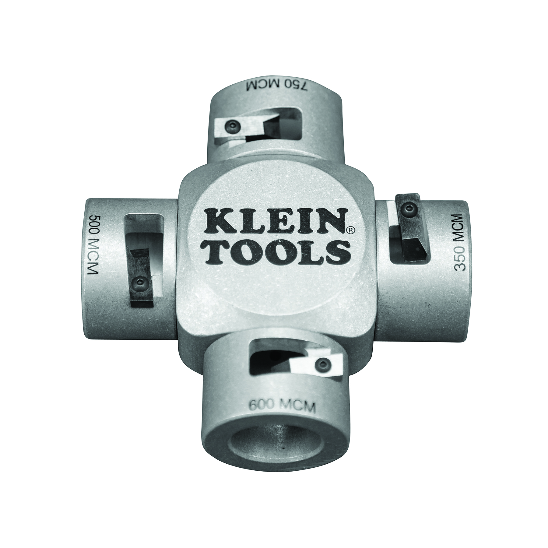 Large Cable Stripper (750 - 350 MCM) - 21050 | Klein Tools - For ...