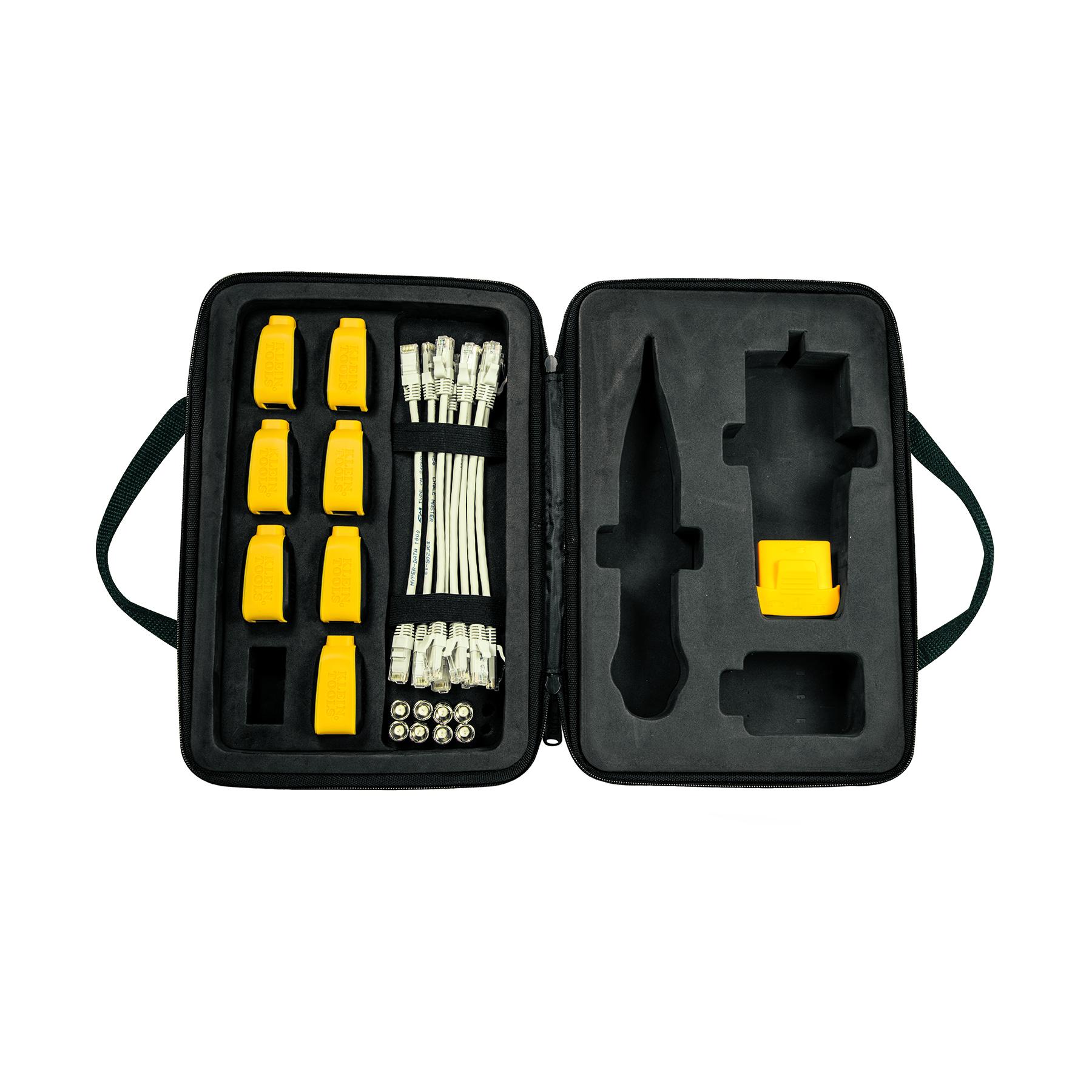 klein tools vdv scout pro 2 manual
